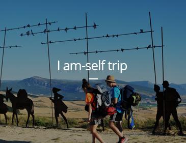 I am-self …